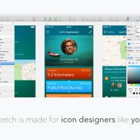 Sketch für Webdesign & UI – Deswegen nutzen wir das Tool