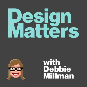 designmatters with debbie