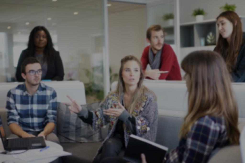 Design-Agentur für Startups