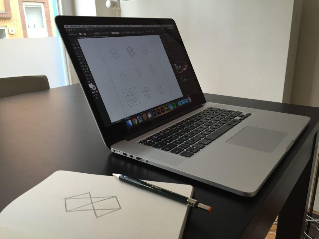 Agentur für Logo Design Hamburg