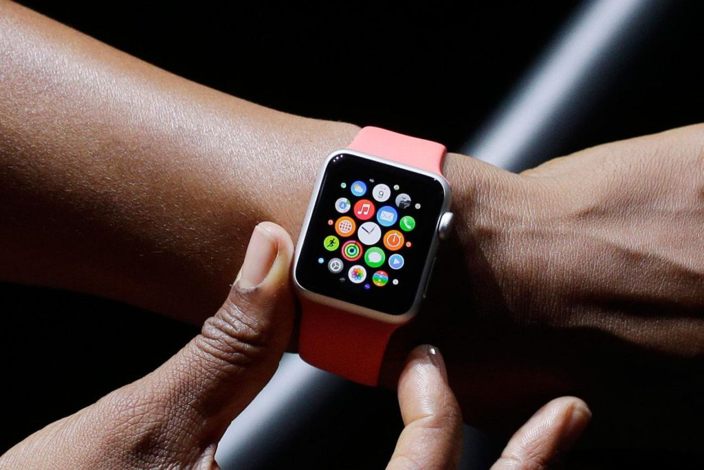 Apple Watch - User Experience ist schlecht