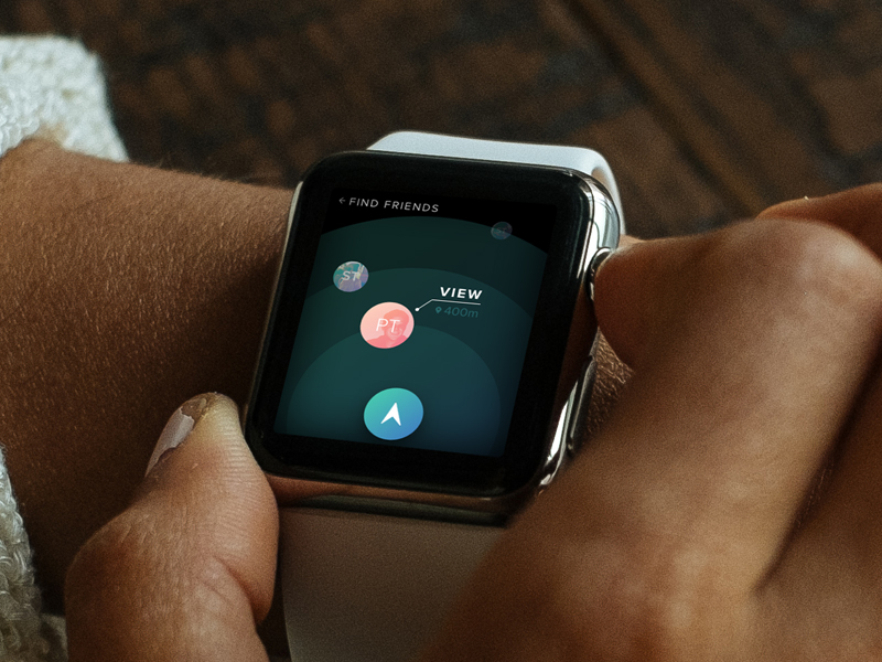 Perfekte Apple Watch Apps - Apple Watch App Design