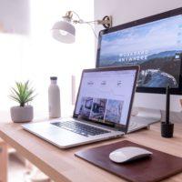 5 Webdesign Trends 2018